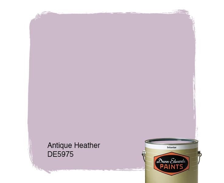 Antique Heather (DE5975) — Dunn-Edwards Paints