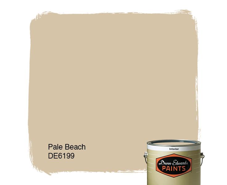 Pale Beach (DE6199) — Dunn-Edwards Paints