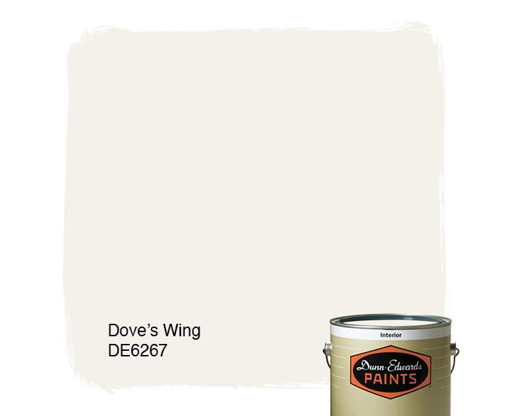 Dove's Wing (DE6267) — Dunn-Edwards Paints