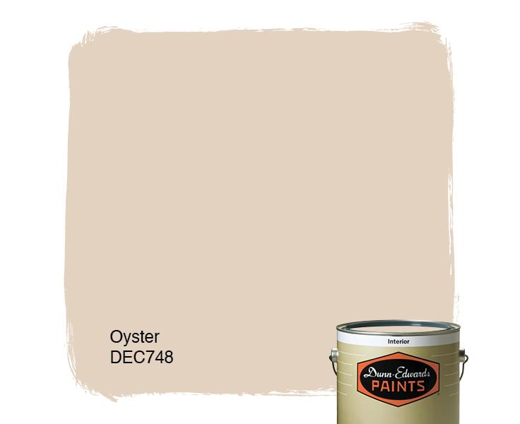 Oyster (DEC748) — Dunn-Edwards Paints