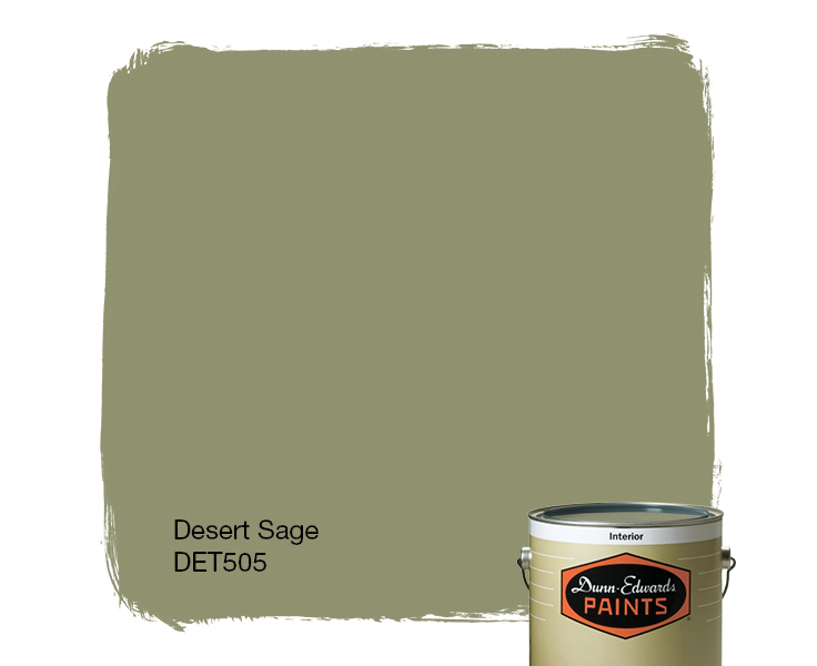 What Color Is Desert Sage