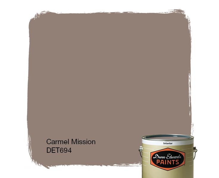 Carmel Mission (DET694) — Dunn-Edwards Paints