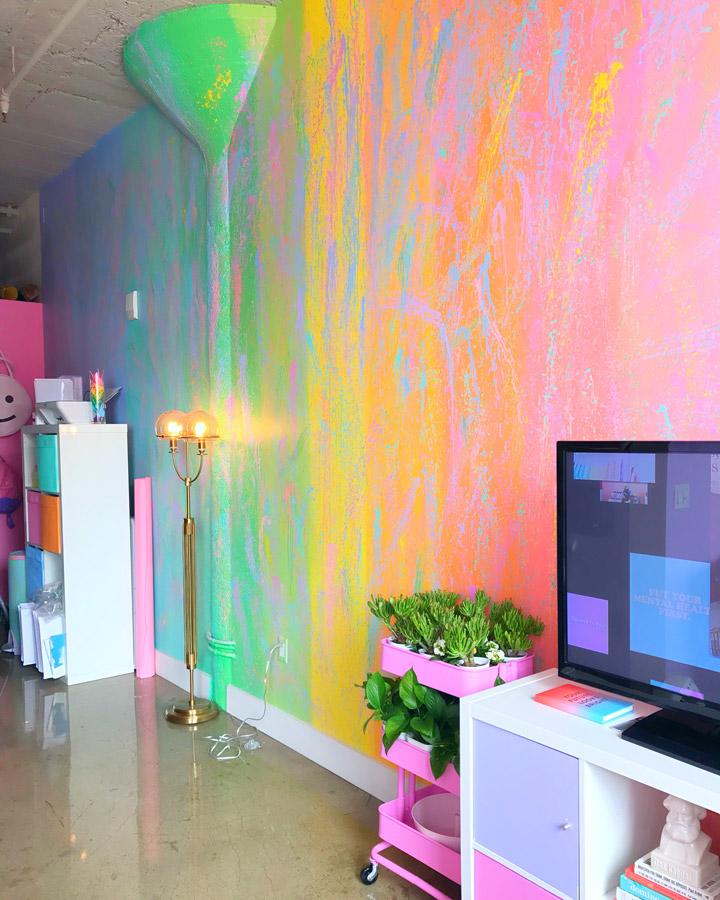 Studio Mucci: A Unicornucopia of Color