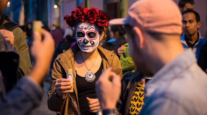 Girl Halloween costume