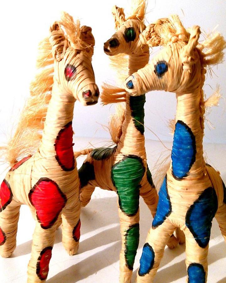 etsy handmade animals