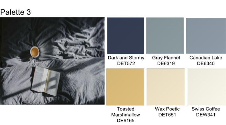 Winter Color Crush Pallette 2