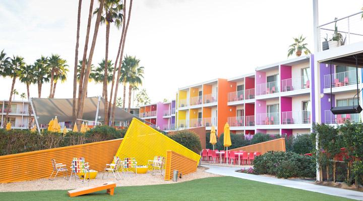 The Saguaro Hotel 2