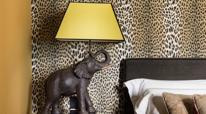 velona jungle hotel centro parcheggio lusso