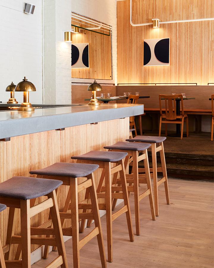 De Maria Interior Bar 2