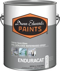 Dunn-Edwards Paints Introduces ENDURACAT™