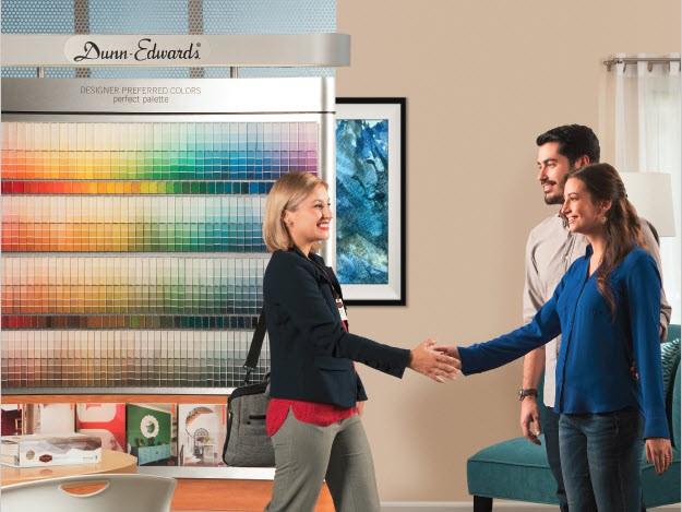 Personal Color Advisdr - In Home Color Adviser