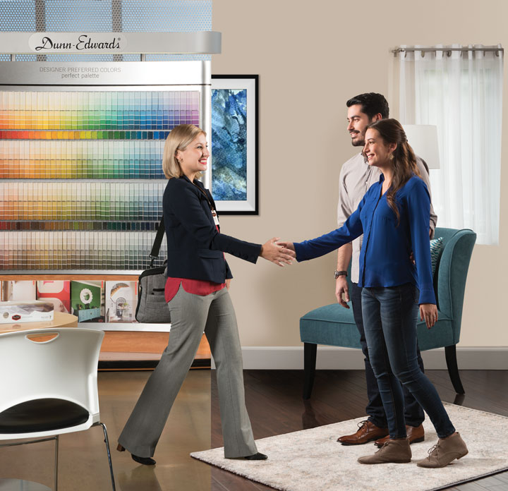 Personal Color Advisor - In Home Color Advisor