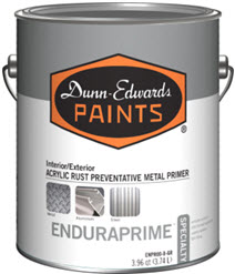 Dunn-Edwards Paints Introduces ENDURAPRIME™