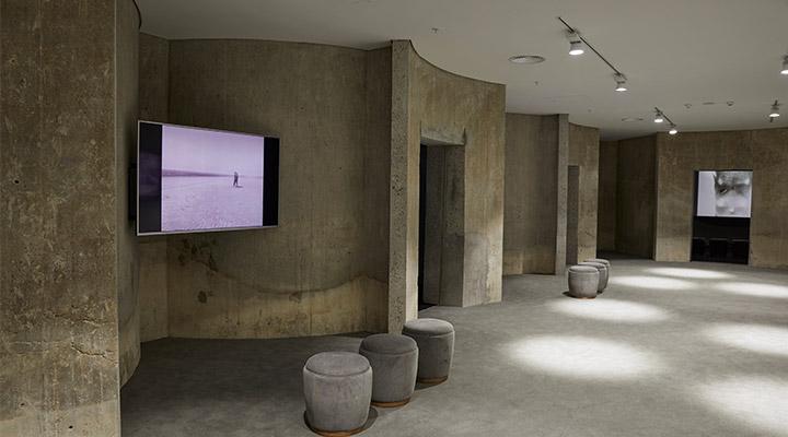 Interior Exhibits