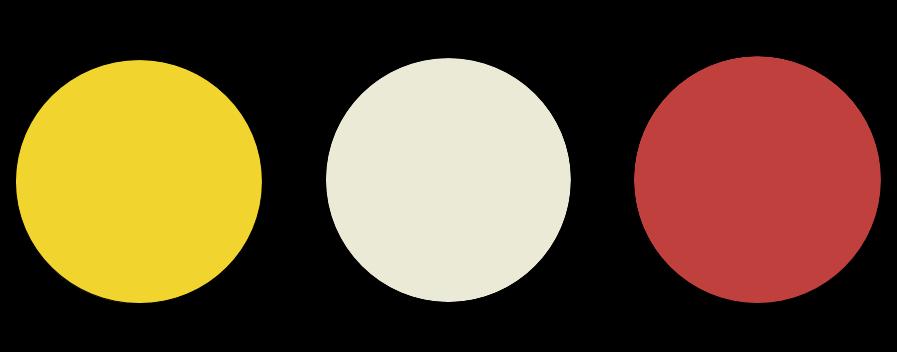 Victorian Exterior Palette 1