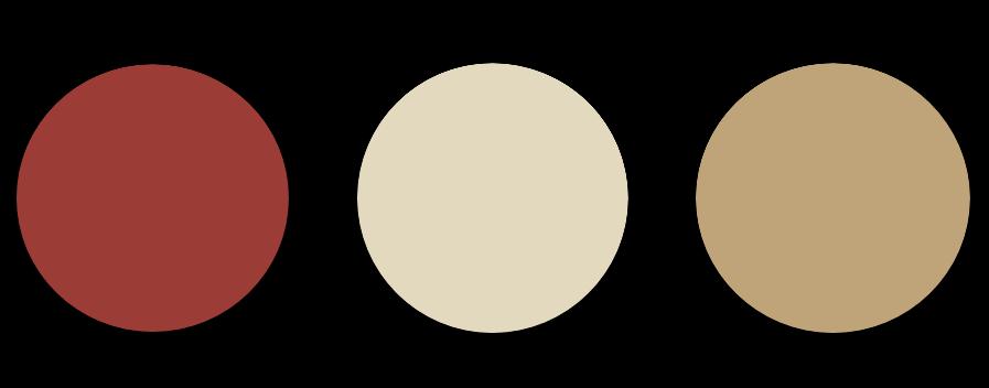 Victorian Exterior Palette 2