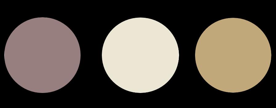 Victorian Exterior Palette 3