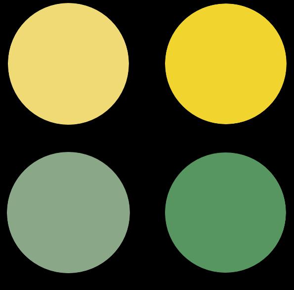 Victorian Interior Palette 1