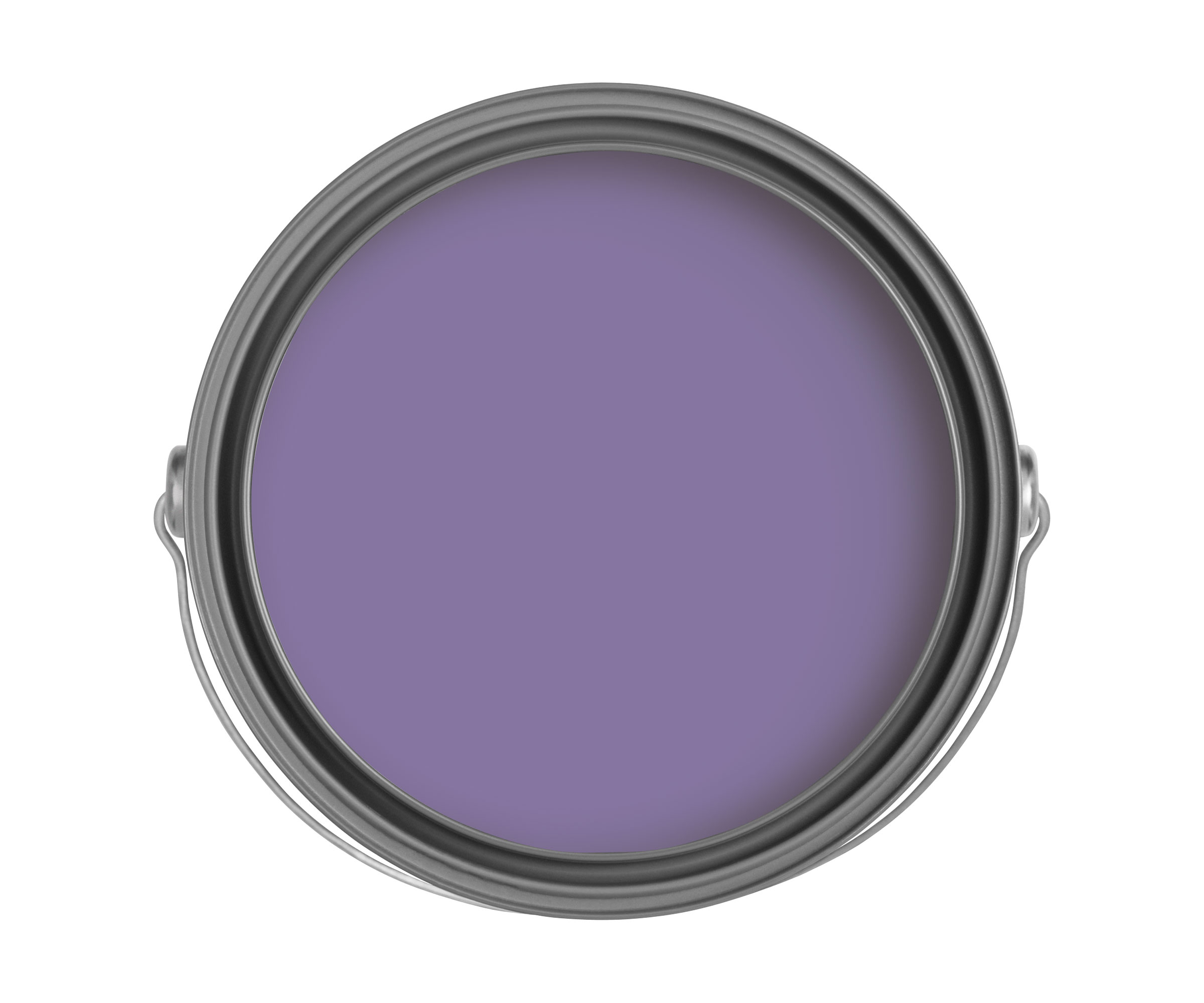 Smashed grape Color