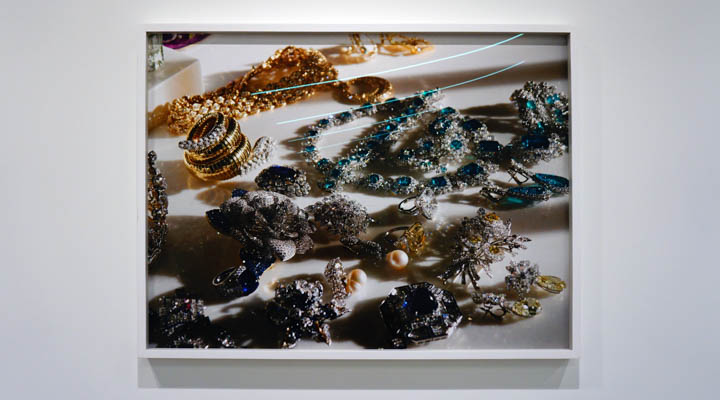 Closets and jewels