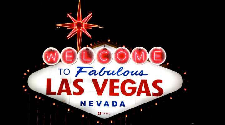 The Las Vegas Market
