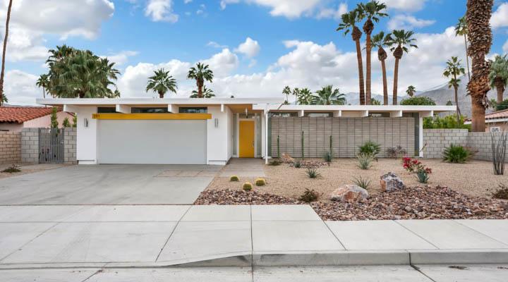 Desert Eichler property 1
