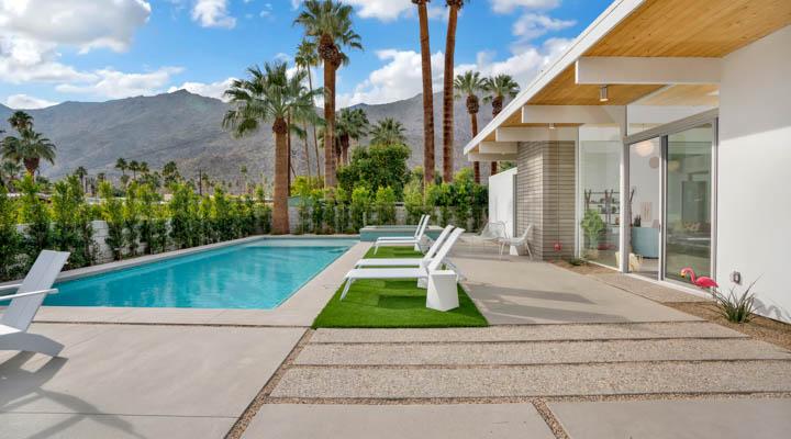 Desert Eichler property 2