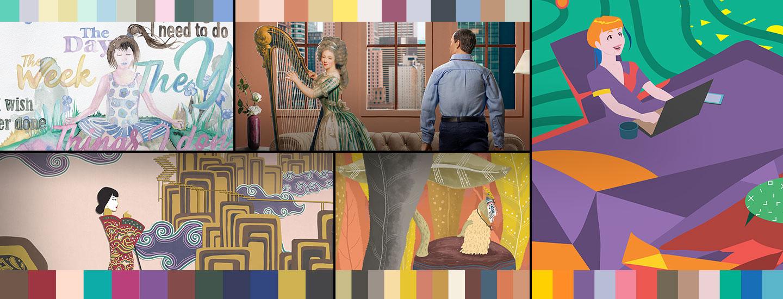 Color Trends 2020 Dunn Edwards Paints