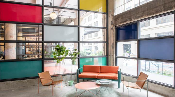 Caroline Geys interior design