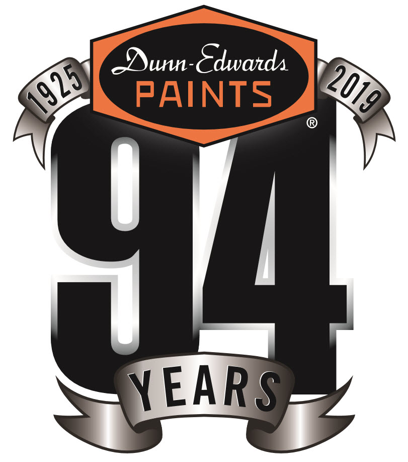 Dunn-Edwards Paints 94th Anniversary