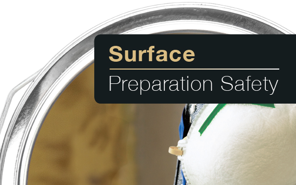 How to prepare surface for paint