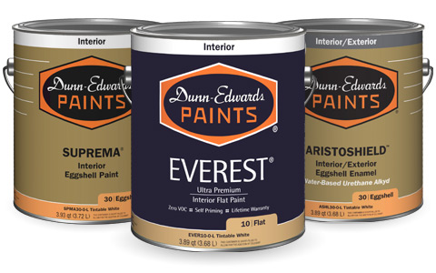 Products — Dunn-Edwards Paints