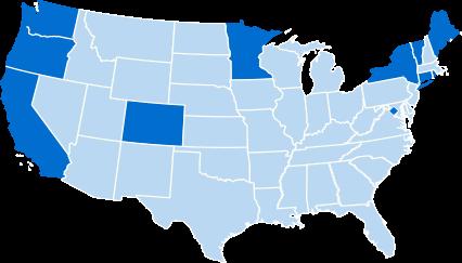 States Map