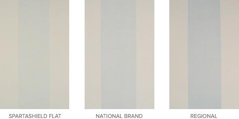 SPARTASHIELD® Exterior 100% Acrylic Paint - Dunn-Edwards