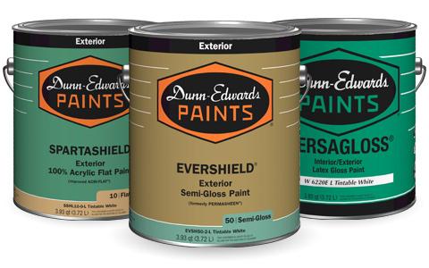 Exterior Paints u0026 Primers  sc 1 st  Dunn-Edwards Paints & Products u2014 Dunn-Edwards Paints
