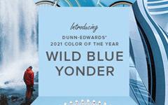 Regular 2021 blue yonder