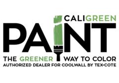 CALI GREEN PAINT