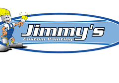 Regular jimmy s logo