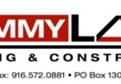 TOMMY LANE PAINTING & CONSTRUCTION