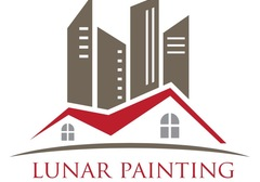 Regular lunar logo