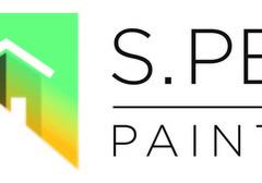 Regular speekpainting logo horiz