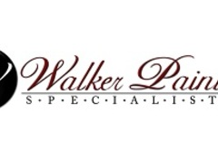 WALKER PAINTING SPECIALISTS-SHOP