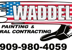 WADDELL PAINTING, INC.