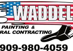 Regular waddell americana logo