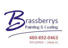 BRASSBERRYS PAINTING & COATING INC