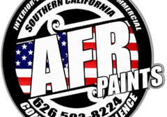 AFR PAINTS LLC