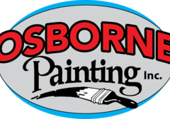Regular osborne painting logo inc 817