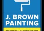 Thumbnail jbrownpainting logo square
