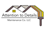 Thumbnail square attention to details logo