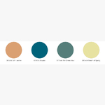 Thumbnail the green hour palette 4